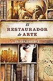 El restaurador de arte (Enrique Alonso series)