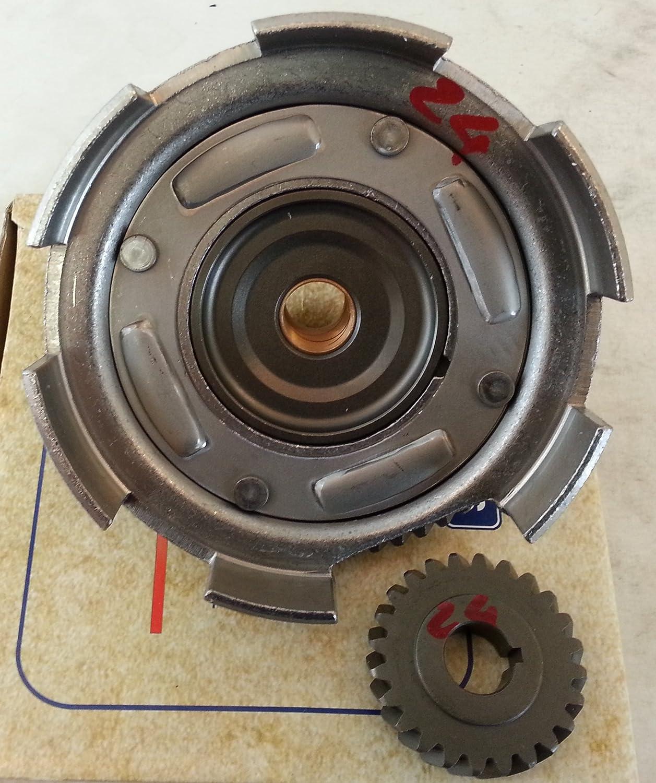 Abeja 50 engranajes pares 24/61 velocidades Campana Embrague Vespa Special Pk 50 - 125: Amazon.es: Coche y moto