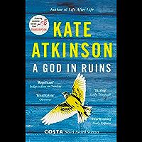 A God in Ruins: Costa Novel Award Winner 2015 (English Edition)