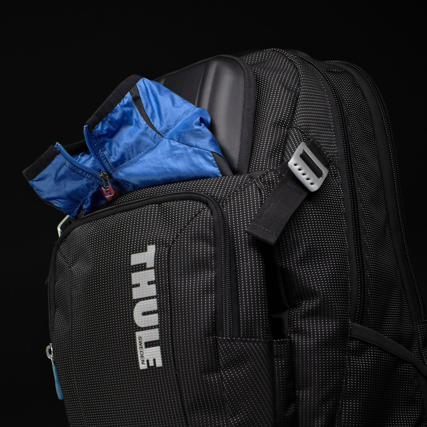 Thule Crossover 32L Backpack - Black by Thule (Image #15)