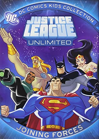 justice league unlimited season 1 episode 4 download