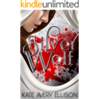 Silver Wolf (The Sworn Saga Book 2) book cover