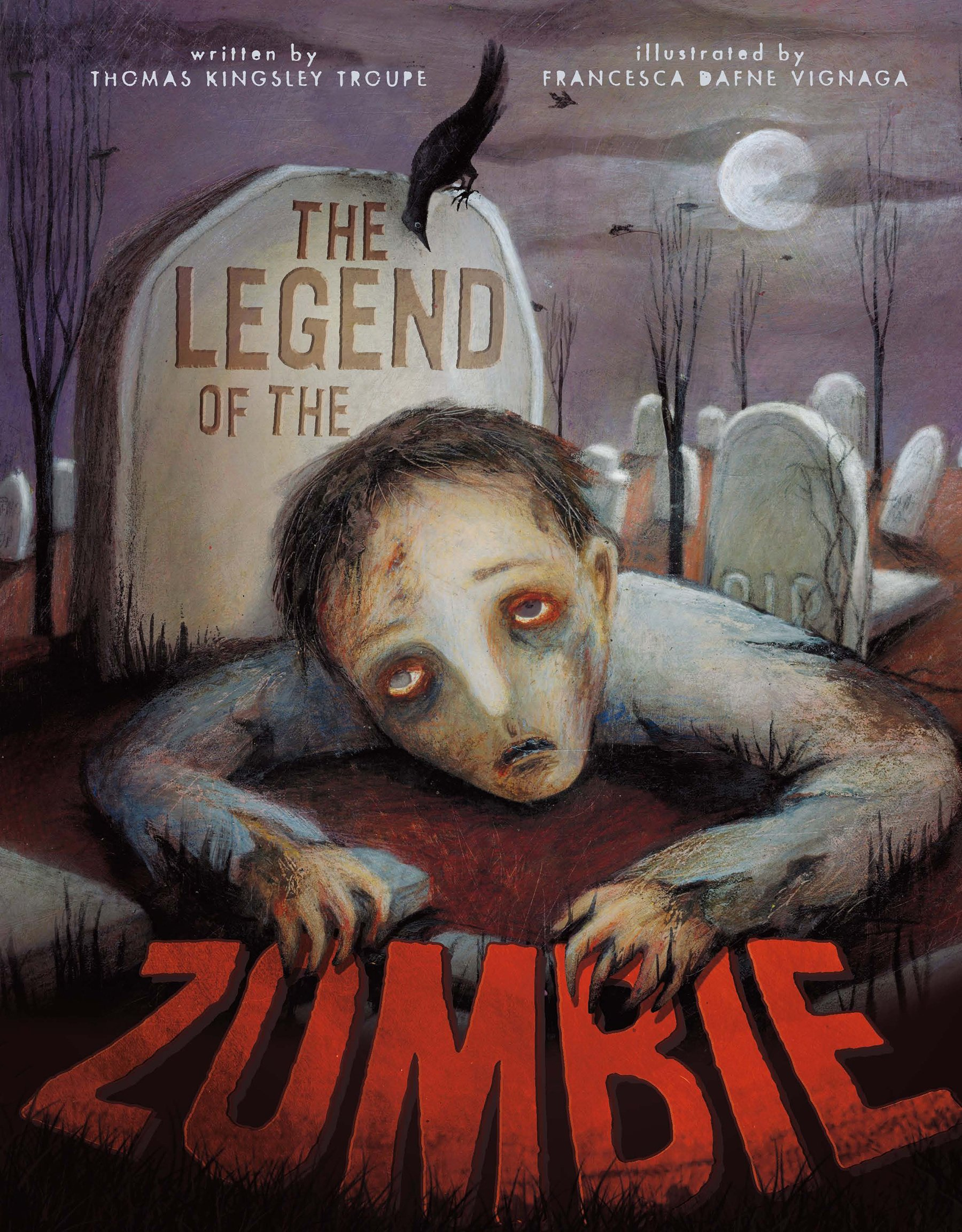 The Legend Of The Zombie  Legend Has It   English Edition