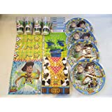Toy Story Party Pack for 30 Guests
