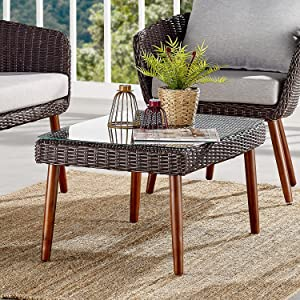 Athens All-Weather Wicker Outdoor 35