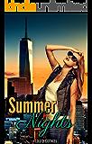 Summer Nights (Winter Nights Book 2)