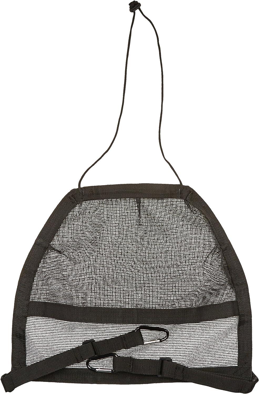 Phetium Car Net Pocket Handbag Holder,Car Seat Back Mesh Organizer,/Purse Holder for Car,Black Handbag Holder