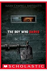 The Boy Who Dared Kindle Edition