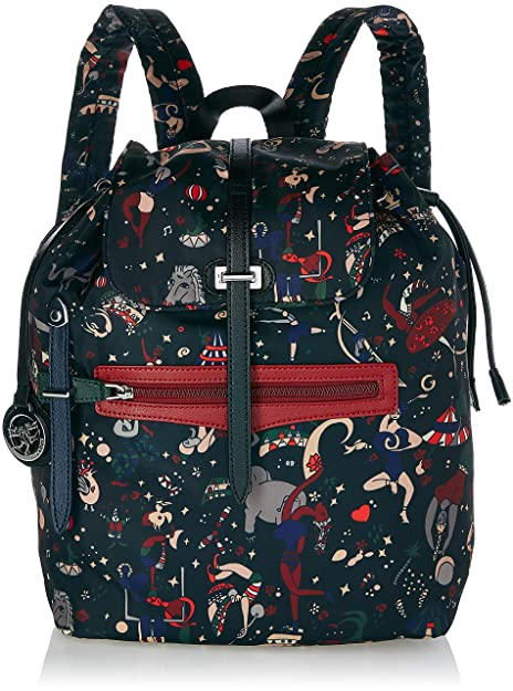 33777405ed piero guidi Backpack, Zaino Donna, (Nero Urban), 26x35.5x15 cm (W x H x L):  Amazon.it: Scarpe e borse