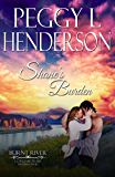 Shane's Burden (Burnt River Contemporary Western Romance Book 1)