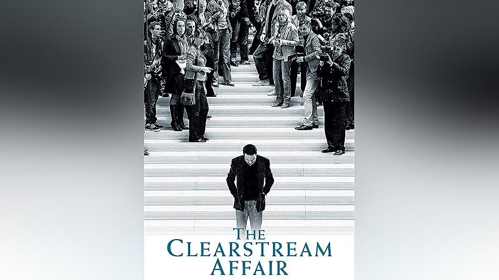 The Clearstream Affair