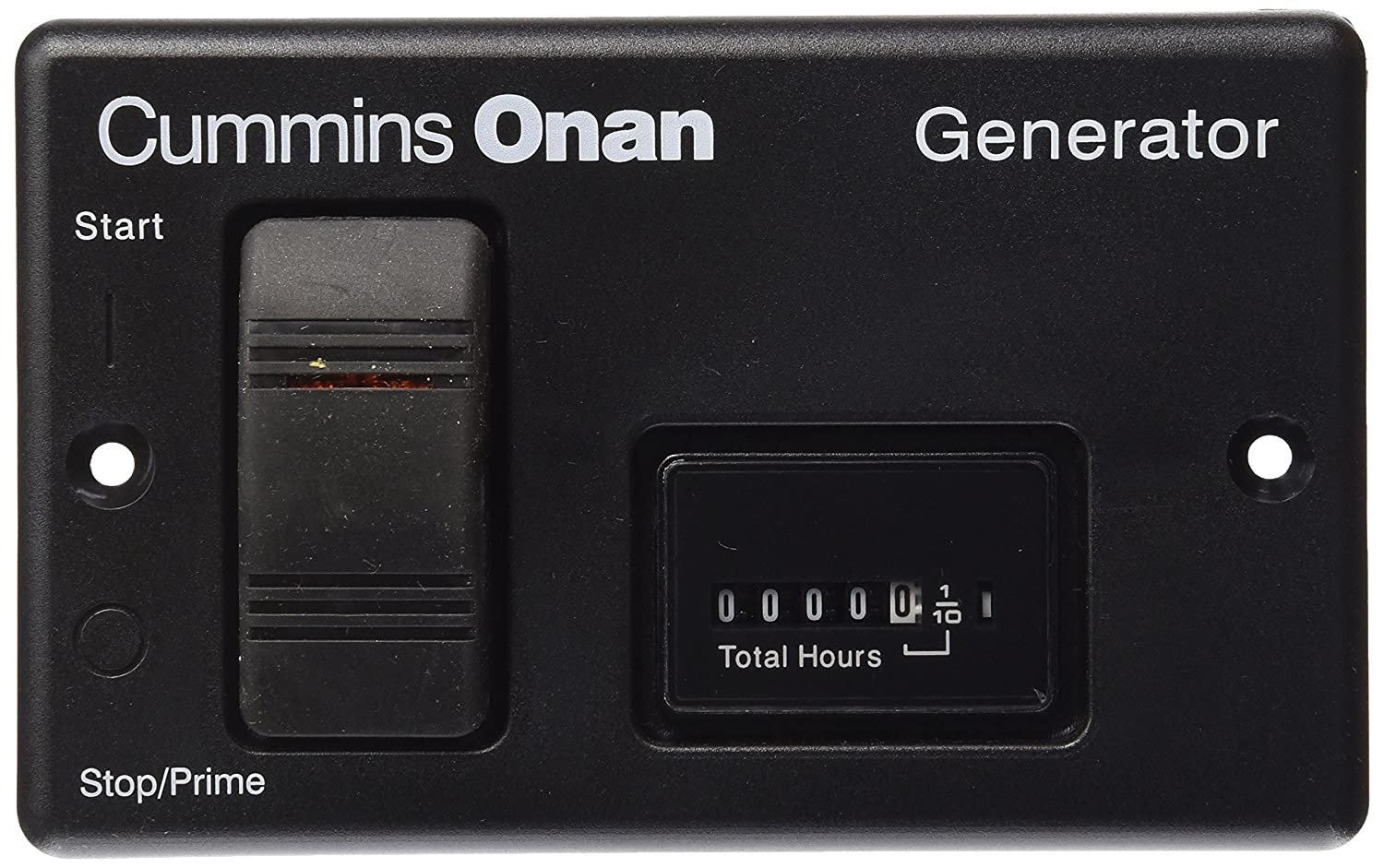 Amazon.com: Cummins Onan (300-5332 Remote Switch and Hour Meter: Automotive