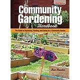 Start A Community Food Garden The Essential Handbook Joy Lamanda 9781604694840 Amazon Com Books