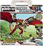 Hasbro A2201E24 - KRE-O Transformers Red Dragon - Baukasten