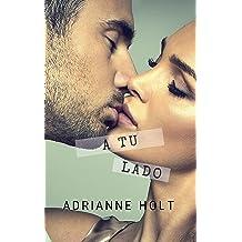Adrianne Holt