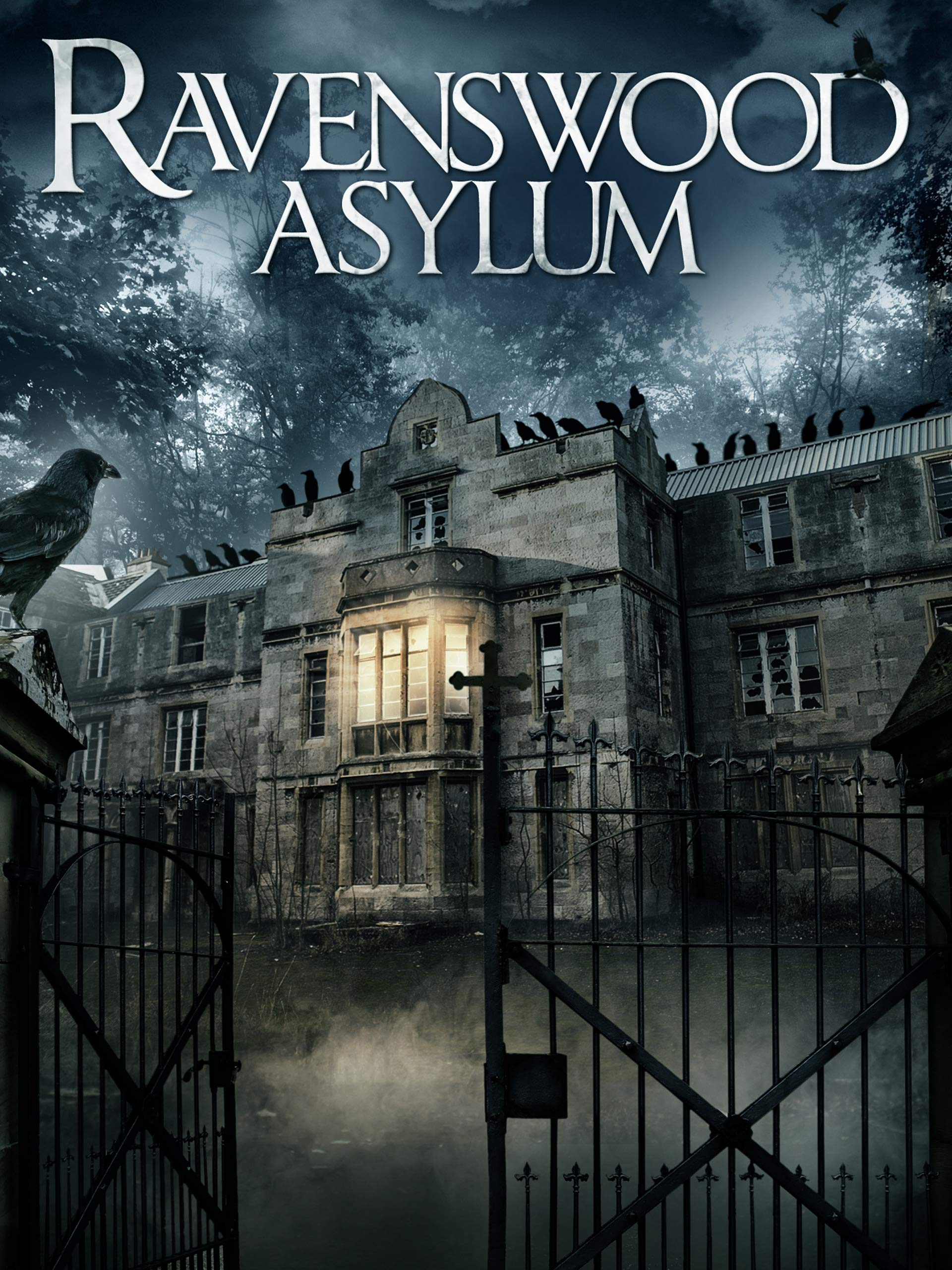 Ravenswood Asylum on Amazon Prime Video UK