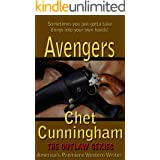 Avengers (The Outlaws Series Book 4)