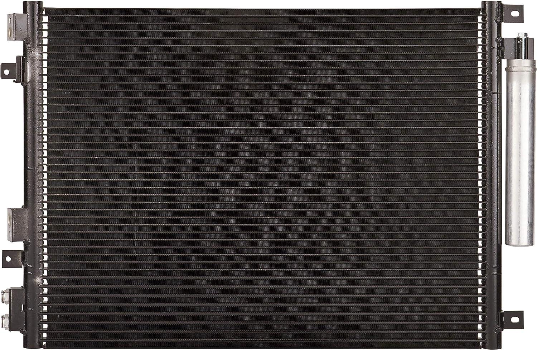 A//C Condenser 7-3931 Spectra Premium Industries