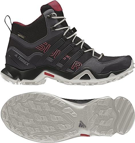 Adidas Terrex Swift R wasserdicht 41 Wanderschuh Outdoor Schuhe
