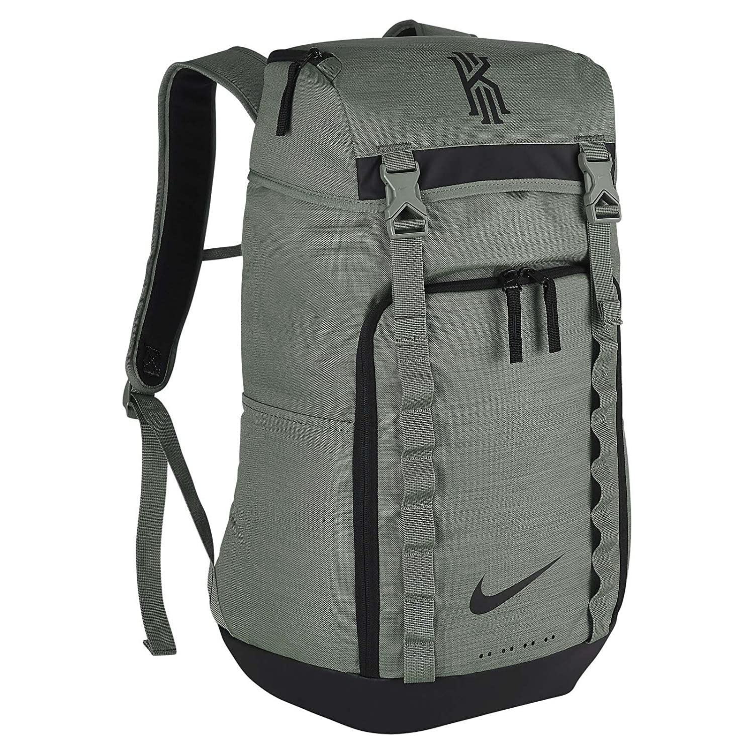 info for 507b4 e79db Nike Kyrie Backpack Red