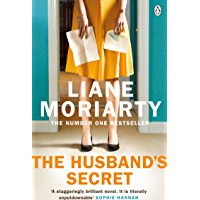 The Husband's Secret: From the bestselling author of Big Little Lies, now an award winning TV series (English Edition)