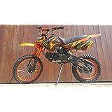 Kreidler SUPERMOTO 125 Motorrad | DICE SM 125 | 8,4 KW 125