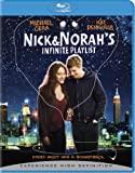 Nick & Norah's Infinite Playlist (+ BD Live) [Blu-ray]