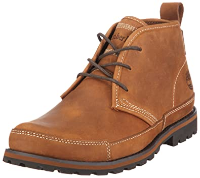 23dcc39605 Timberland Men's Earthkeepers Barentsburg Chukka 2 Tan Oiled Lace Up Boot  74142 14.5 UK