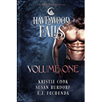 Havenwood Falls Volume One (Havenwood Falls Collections Book 1) (English Edition)