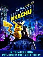 Pokemon Detective Pikachu (Blu-ray + DVD + Digital Combo Pack) (BD)