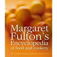 Margaret Fulton's Encyclopedia of Food and Cookery