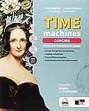 Time machine concise. Per le Scuole superiori. Con e-book. Con espansione online. Con DVD-ROM