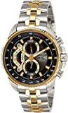 Casio Edifice Chronograph Black Dial Men's Watch - EF-558SG-1AVDF (ED439)