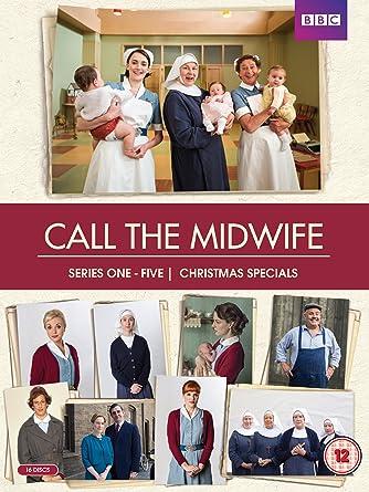 call the midwife christmas 2017 linda