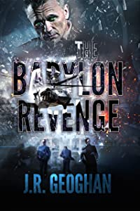 The Babylon Revenge (The Altan Series Book 2)