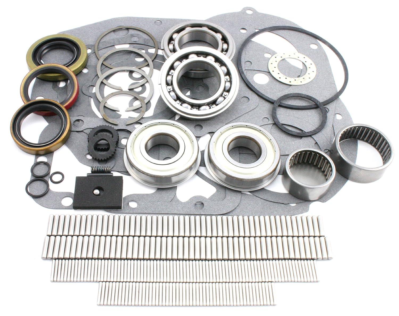 Transparts Warehouse BK203G GM Chevy Dodge NP203 Transfer Case Rebuild Kit