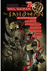 Sandman Vol. 4: Season of Mists - 30th Anniversary Edition (The Sandman) Kindle Edition