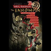 Sandman Vol. 4: Season of Mists - 30th Anniversary Edition (The Sandman) book cover