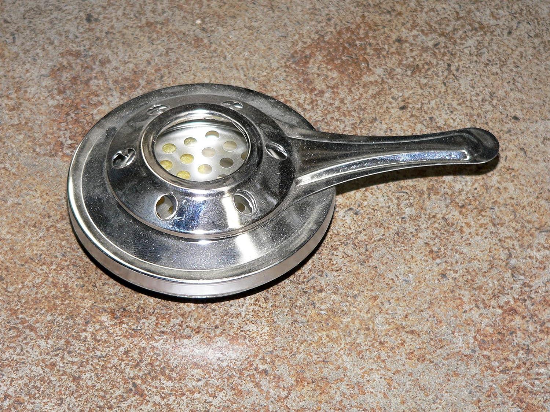 Fornellino para fondue Alcohol