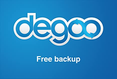 amazon com degoo 100 gb free cloud backup download software