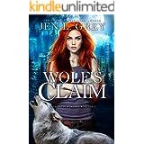 Wolf's Claim (The Royal Heir Book 3)
