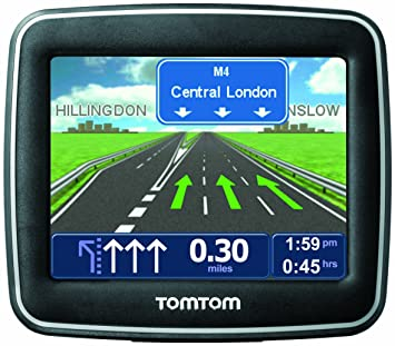 tomtom start classic 3 5 sat nav with uk and western europe maps rh amazon co uk tomtom start 50 instruction manual tomtom start 52 user manual