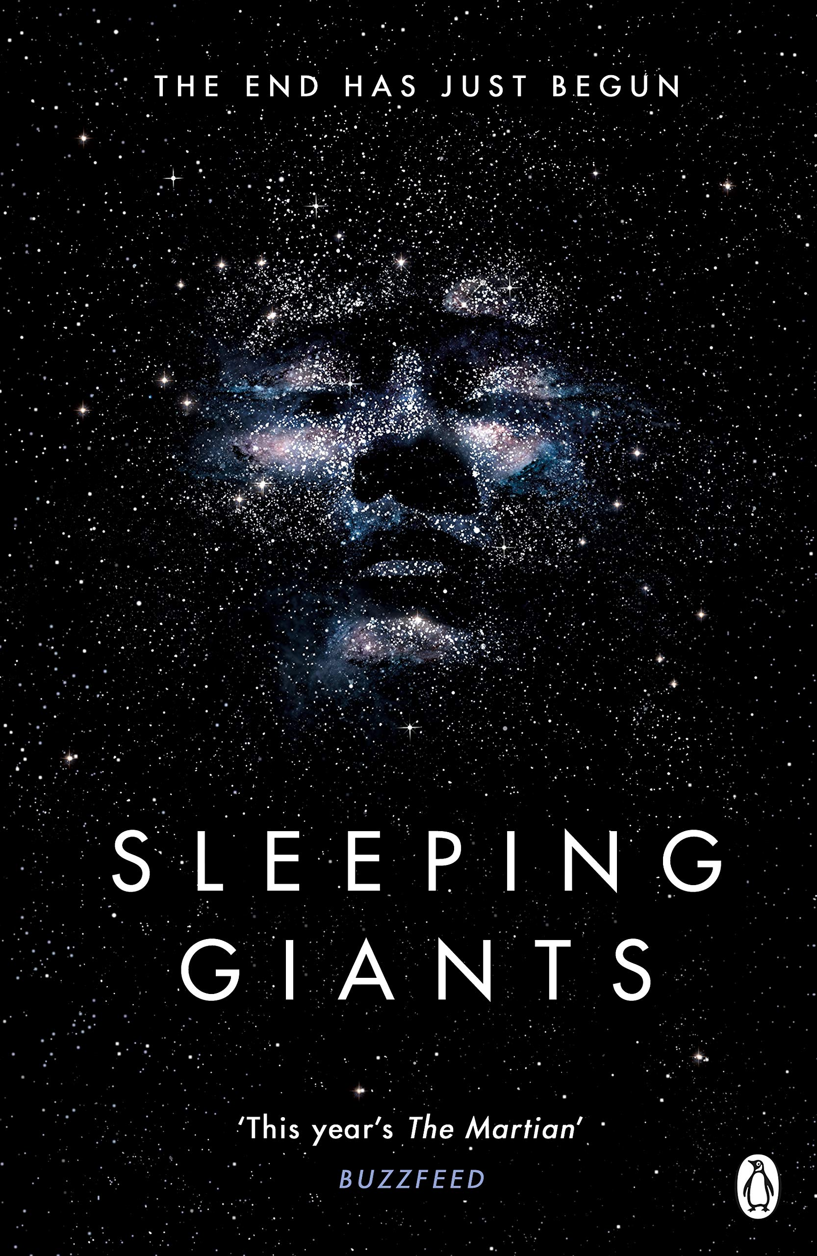 Buy Sleeping Giants (Themis Files) Book Online at Low Prices