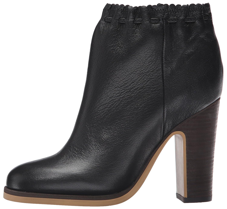 See by Chloé Women's Jane Fashion Boot B01DEIU3R4 37.5 M EU (7.5 US)|Nero