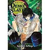 Demon Slayer - Kimetsu No Yaiba Vol. 7
