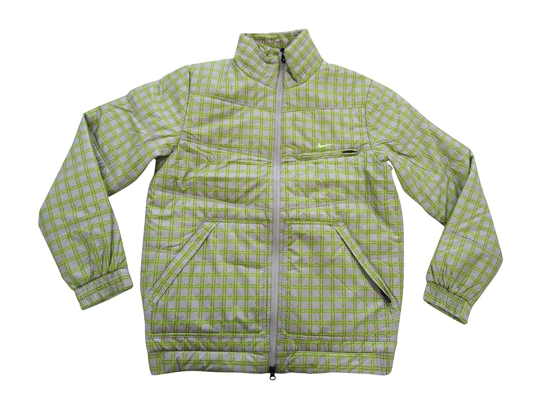 nike shale mens coat 447990 042 jacket light insulation stay warm