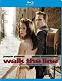 Walk The Line (Bilingual) [Blu-ray]