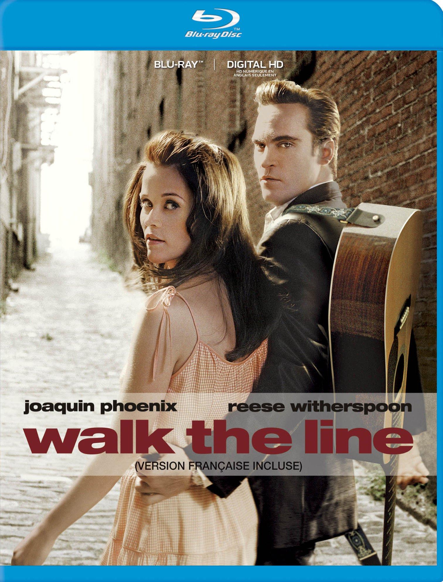 Переступить черту / Walk the Line [Extended Cut]