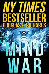 MindWar (Nick Hall Book 3) Kindle Edition