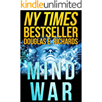 MindWar (Nick Hall Book 3)